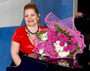 Ольга Кузнецова -Жиленко