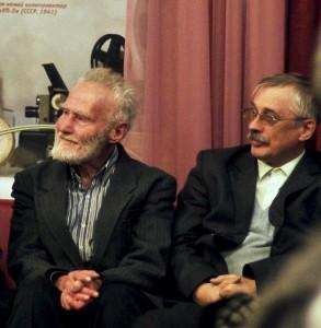 Р. Седов и А. Шелухин