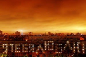 юбилей города